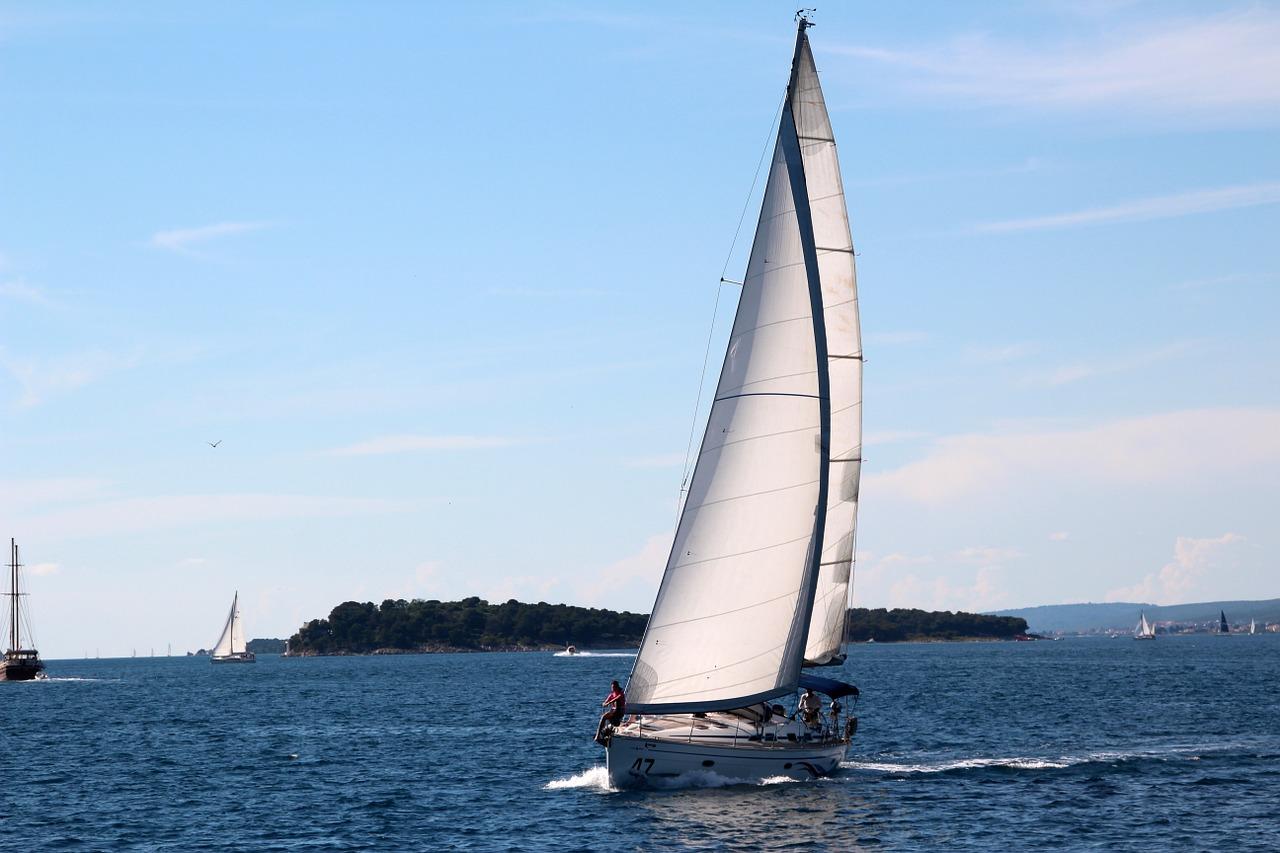 segling som hobby